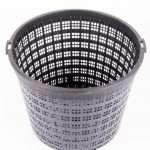17cm basket - 2 Ltr Basket - Additions to plants - pond plants - water plants-0