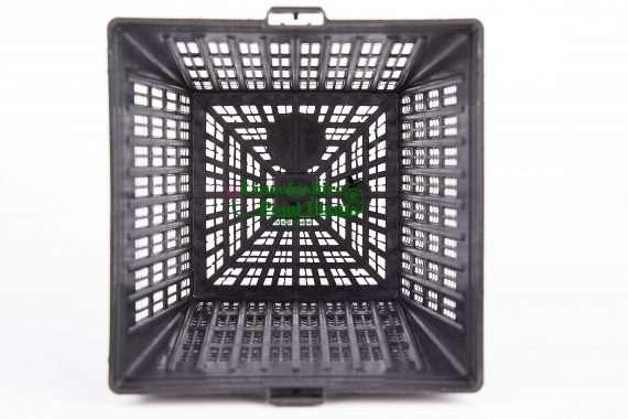 24cm basket - 5 Ltr Basket - Additions to plants - pond plants - water plants-0